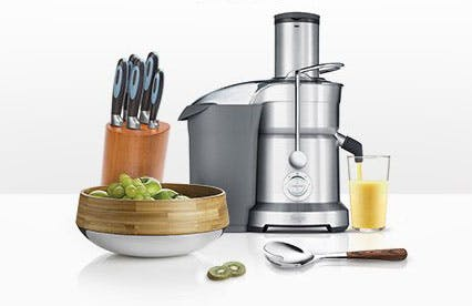 Your wedding guests can help you stock your kitchen with the latest cookery gadgets from Amazon.co.uk | Confetti.co.uk