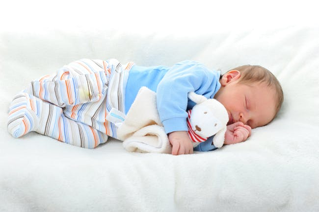 Better sleep for Babies