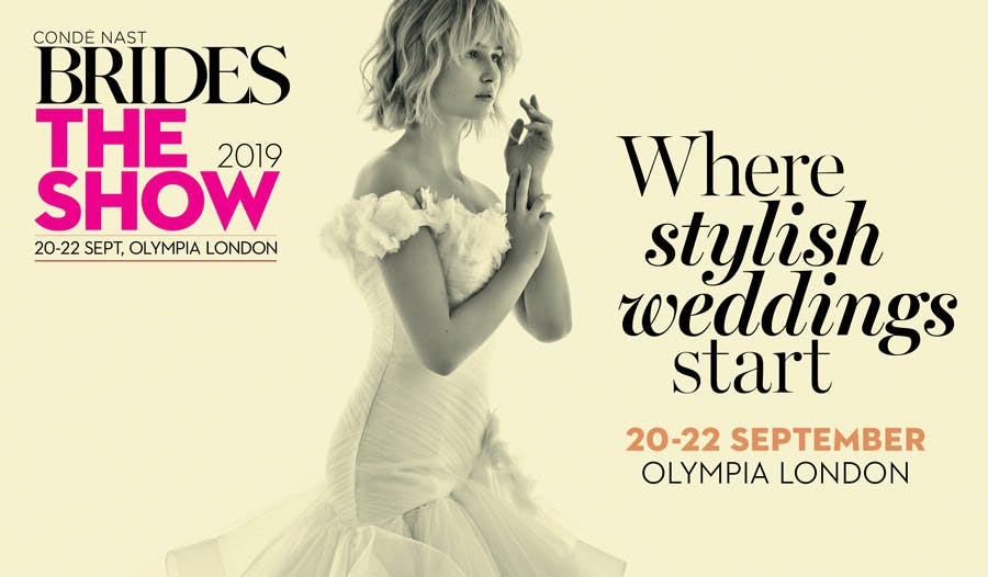 Brides the show 20th September 2019 Olympia