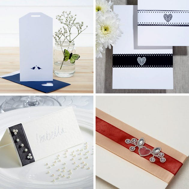 How To Create Your Own Invitations And Stationery