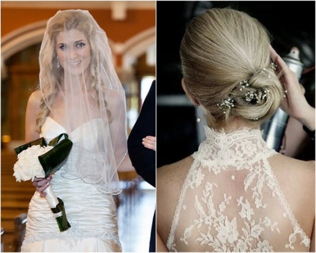 Best Bridal Hairstyles 2012