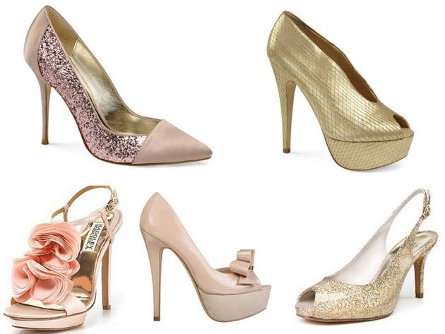 Showstopping Heels