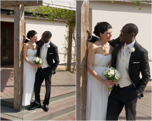 Real Wedding by Jeff Sham Photography