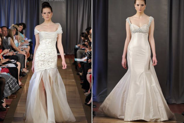 Ines di Santo 2013 Bridal Collection