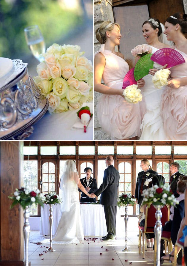 Weddings in Malta by Sarah Young Wedding Planner Ceremony Planning