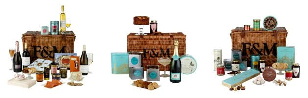 Hampers by Prezola