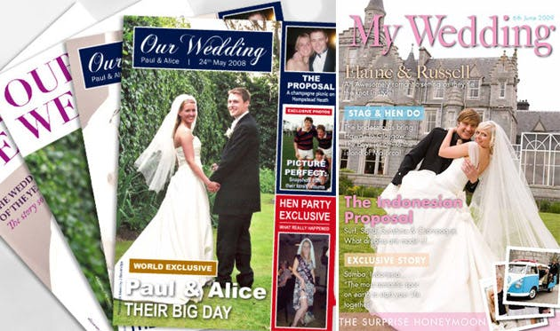 My Wedding Mag