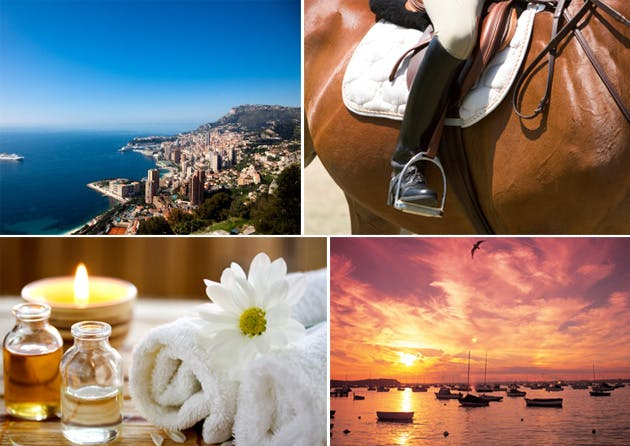 Luxury Stag & Hen Short Breaks