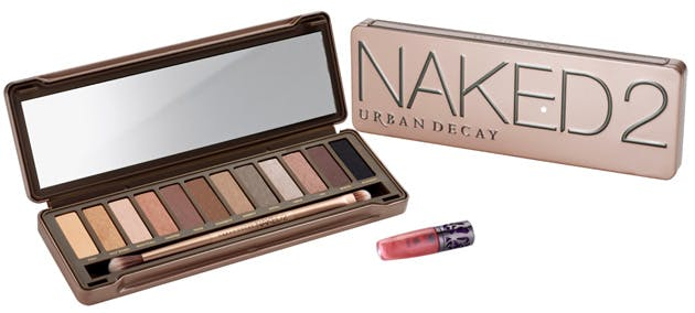 Naked2 Palette by Urban Decay