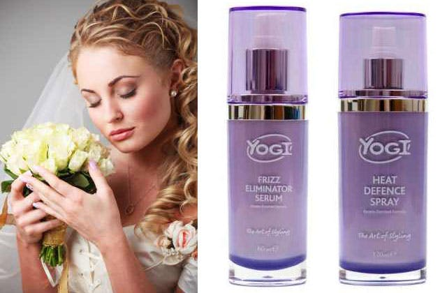 Yogi Hair Products