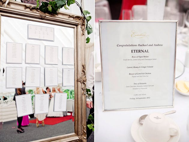 Rachael & Andrew's Real Wedding by Chantal Lanchance-Gibson Photography