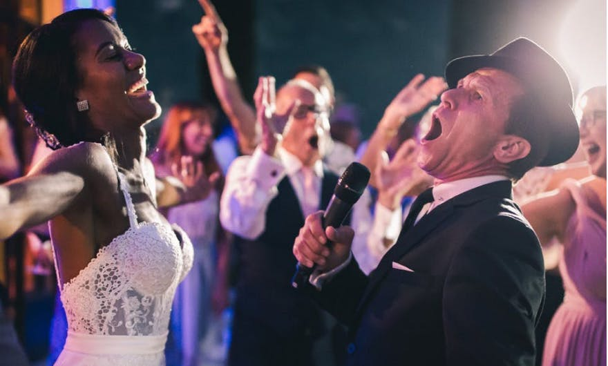 Wedding Guest Entertainment Ideas: Wedding Entertainment Ideas That Your Guests Will Love