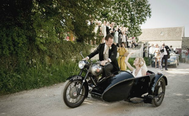 motorbikesidecarbywildweddings