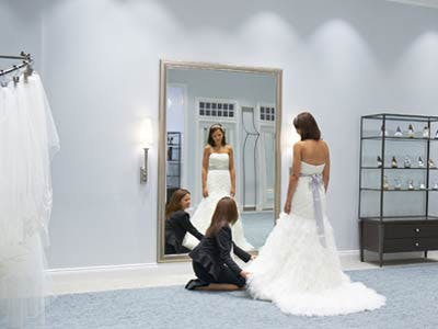 Discover David S Bridal A Beautiful New Way To Shop And