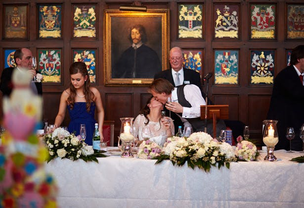 Laura And Kris S Real Lincoln S Inn Wedding By Douglas Fry