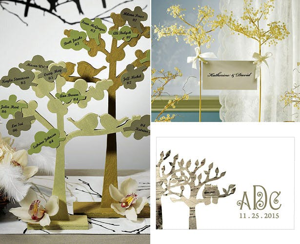 Wedding wishing tree ideas | Confetti.co.uk