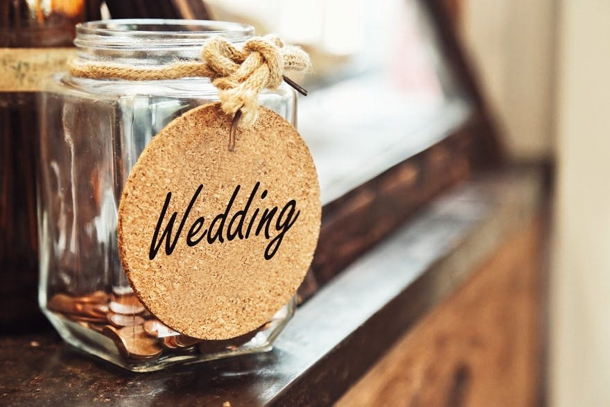 wedding budget tips