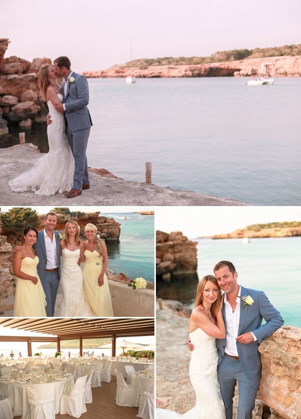 Kate and Rich's Ibiza