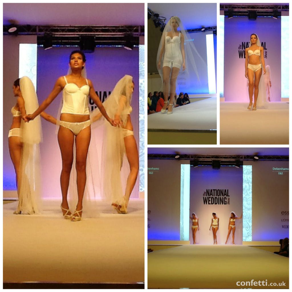Adaptable and versatile bridal lingerie as an emerging trend in 2015   Confetti.co.uk