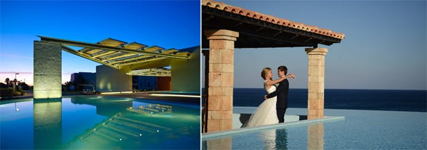 Stunning Greek Venues | Confetti.co.uk