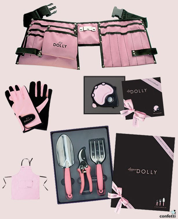 Outdoor Gift Sets by Dolly | Confetti.co.uk