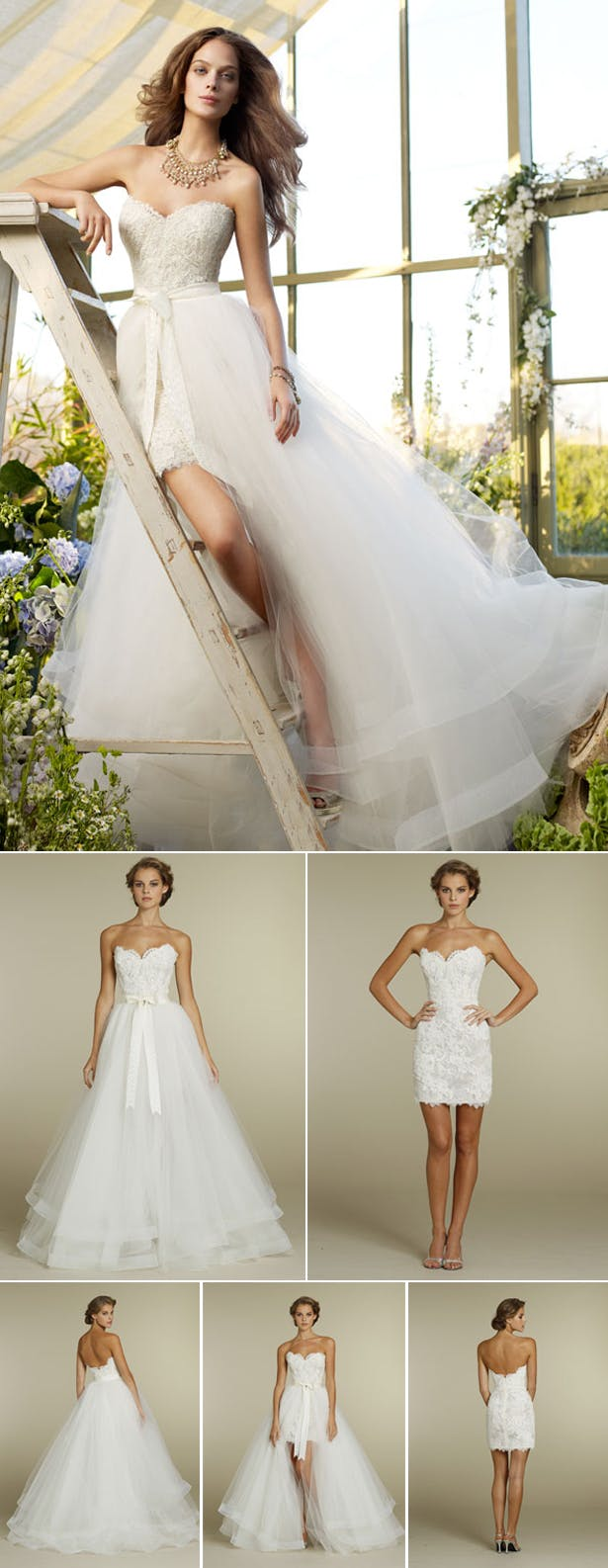 Style TK2210 by Tara Keely, JLM Couture   Confetti.co.uk