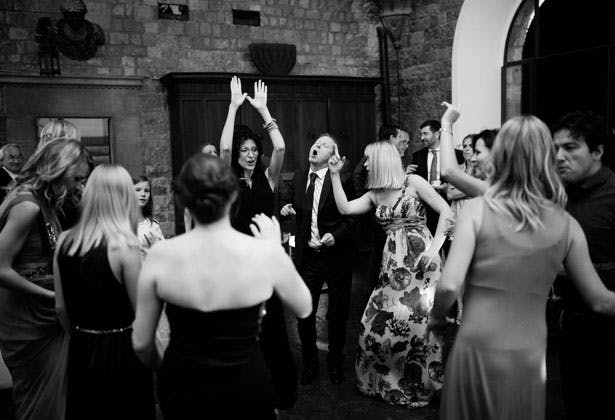 Real Wedding Photography | Confetti.co.uk