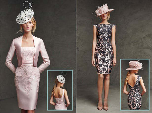 Mother of the Bride and Mother of the Groom Outfits | Confetti.co.uk