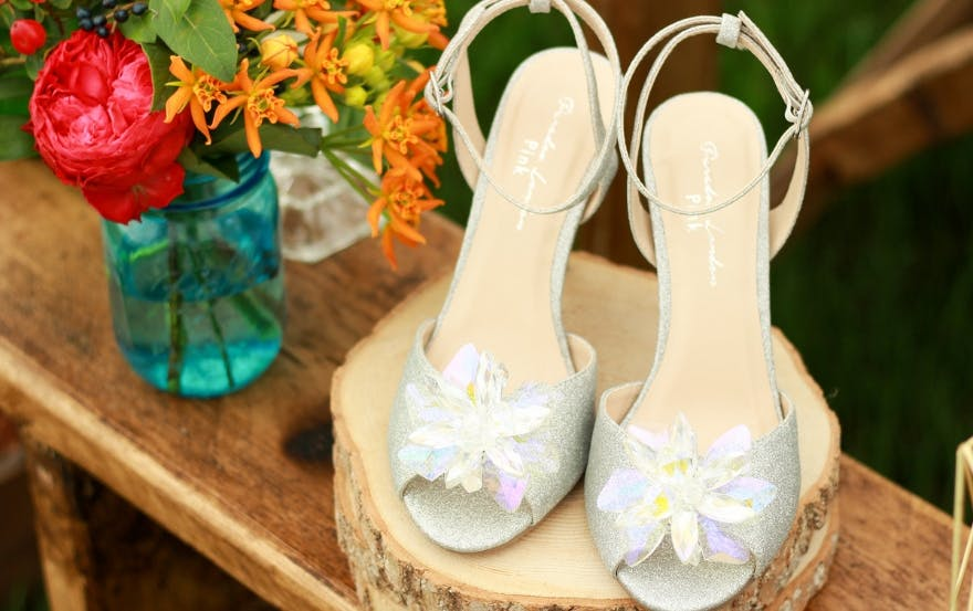 32268401e Wedding Shoe Tips: 17 Life-Changing Hacks for Your Wedding Shoes