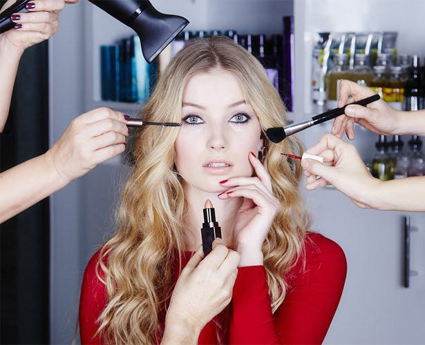 Discover the Fast Beauty Wedding Experience with Blow Ltd