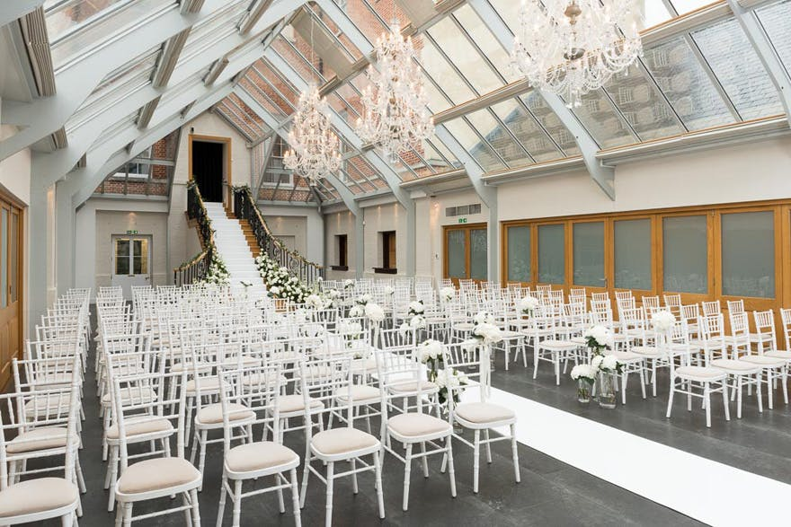 Wedding Aisle Inspiration How To Decorate Your Wedding Aisle In Style