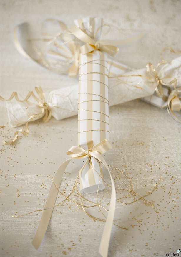 New Year's Eve Favour Ideas | Confetti.co.uk