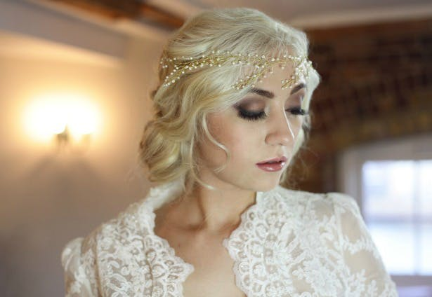 Dos and Don'ts of Bridal Make Up | Confetti.co.uk
