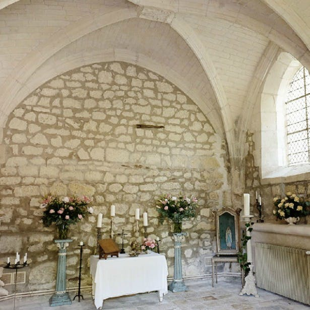 French Chapel | Confetti.co.uk