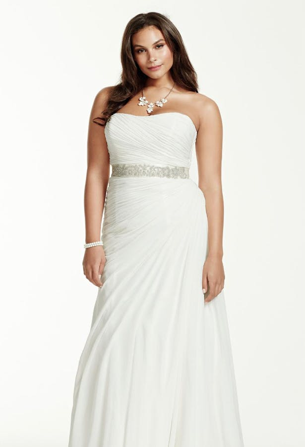 David's Bridal Woman Collection | Confetti.co.uk