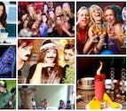 hen night ideas by DesignaVenture | Confetti.co.uk