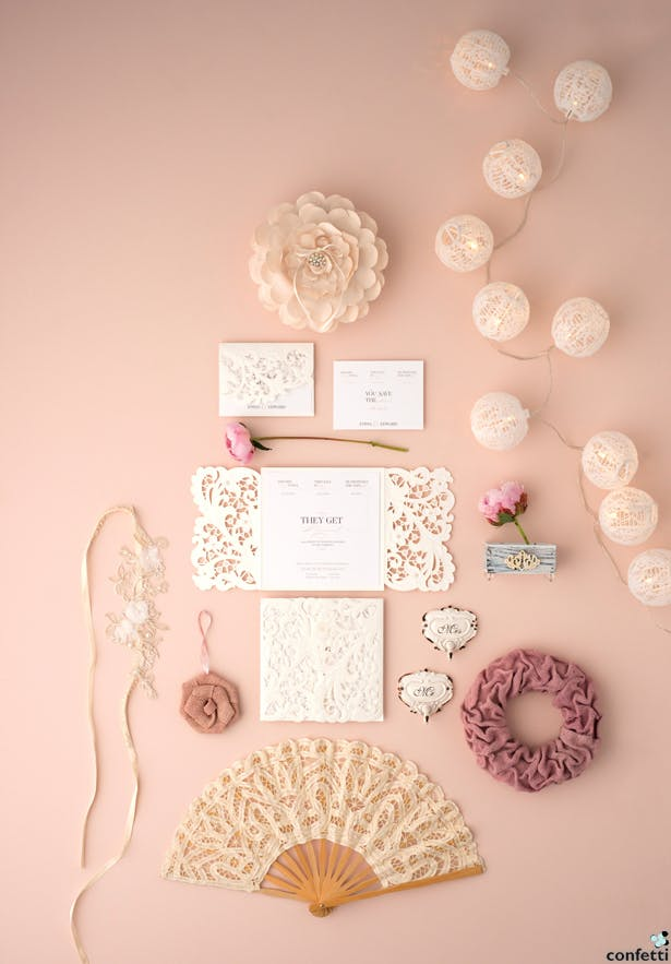 Wedding Inspiration | Confetti.co.uk