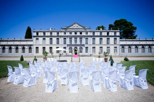 Quaint French Wedding Venue | Confetti.co.uk