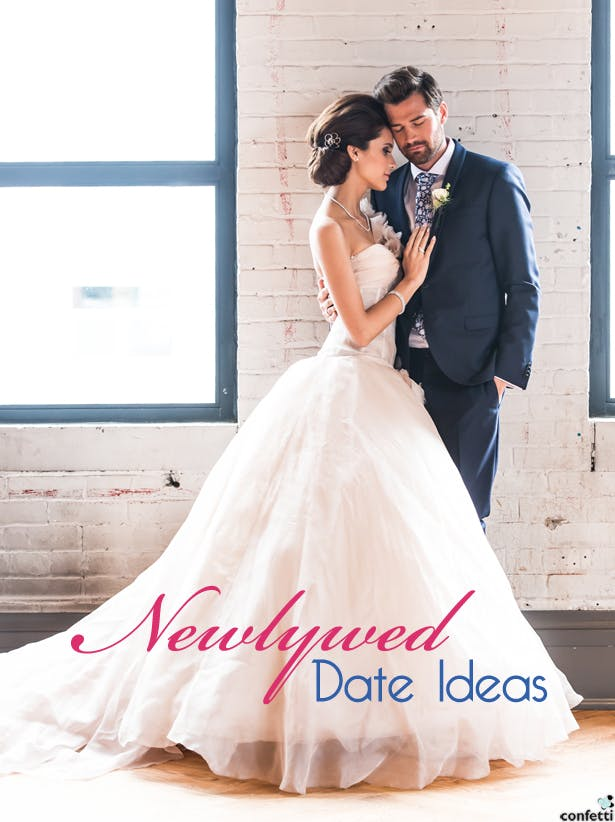Newlywed Date Ideas | Confetti.co.uk