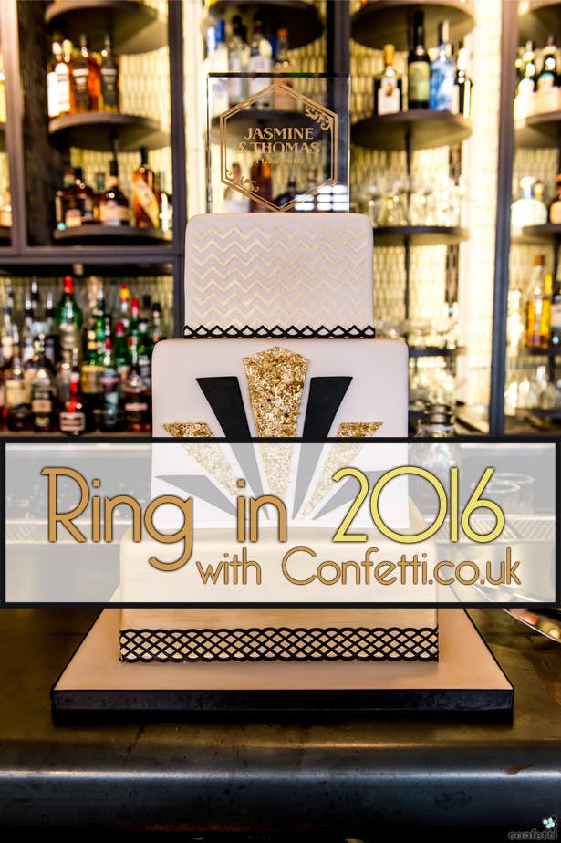 Ring in 2016 with Confetti.co.uk | Confetti.co.uk