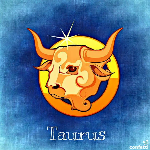 Taurus | Confetti.co.uk
