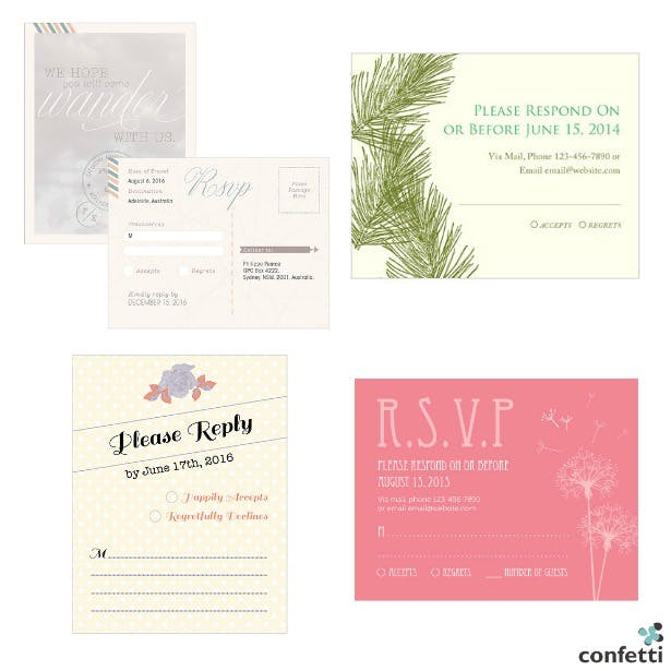 When Do I Send Out Wedding Invitations: How Long Before My Wedding Should I Send Out Invitations