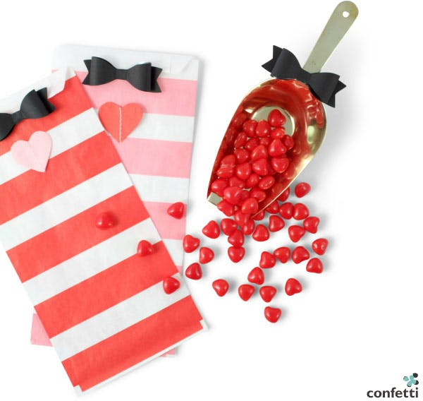 Style your Valentine's Day sweetie buffet with tonnes of sweets | Confetti.co.uk