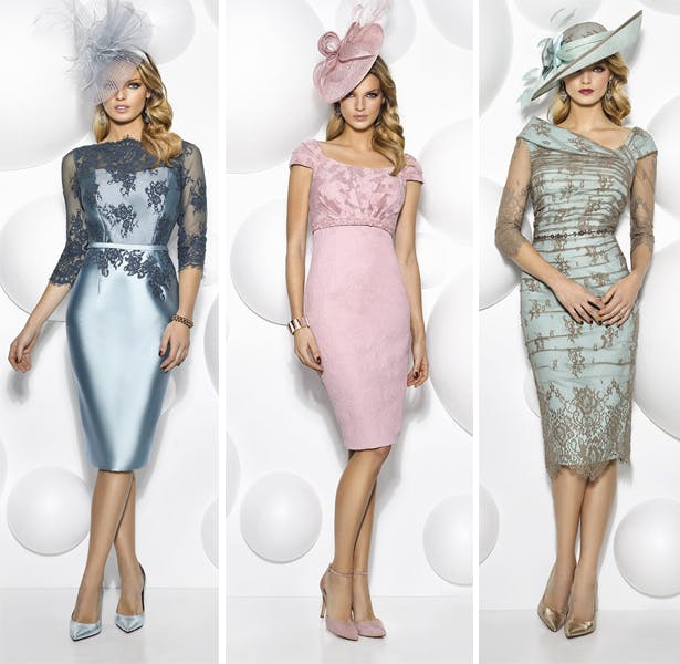 Dresses For The Mother of The Bride or Groom