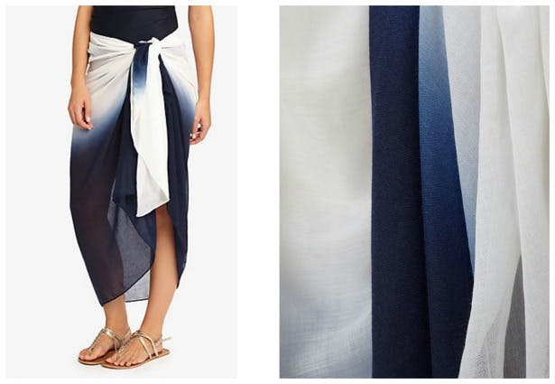 Ombre sarong by Phase Eight | Confetti.co.uk