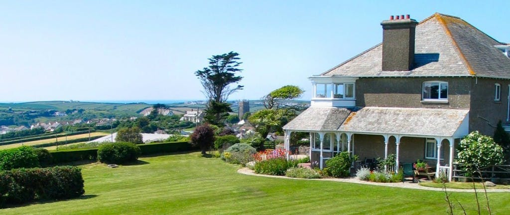 Holiday Cottage - Wooldown Holiday Cottages in Cornwall | Confetti.co.uk
