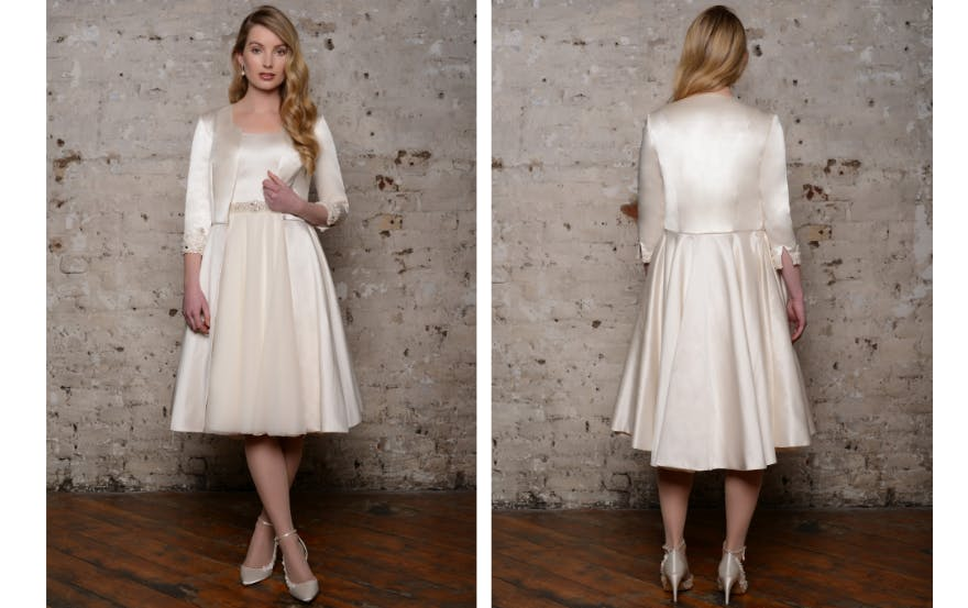 Wedding Attire For Women.Wedding Suits For Women The Most Stylish Options Confetti Co Uk