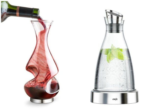 Drinks decanters