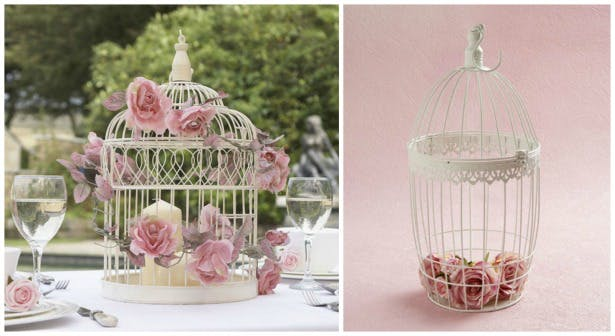 Gorgeous Homemade Diy Wedding Craft Ideas For Table Decorations