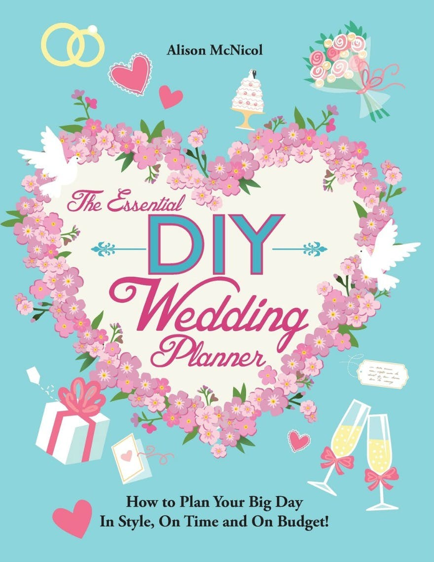 The Essential Diy Wedding Planner